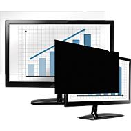 Fellowes Blickschutzfilter PrivaScreen 22,5