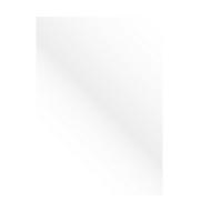 Fellowes Deckblatt Chromolux, Karton, DIN A4, für Draht- und Plastikbindemaschinen, weiss, 250g, 100 Stück