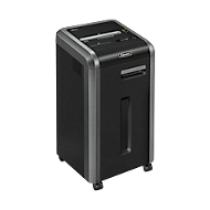 Fellowes® destructeur de documents 225Ci, coupe croisée