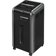 Fellowes® destructeur de documents Powershred® 225i, coupe croisée 5,8 mm, P-2