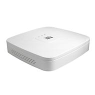 Festplattenrekorder Santec SPVR-3411, f. Überwachungskameras digital/analog, 2MP/960H, o. Festplatte