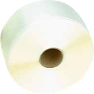 Feuillard de cerclage polyester WG 50, largeur 16 mm