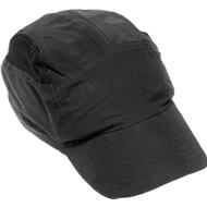 First Base Cap zwart