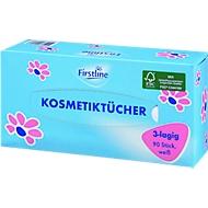 Firstline Zakdoekjes, 90 stuks in een doos