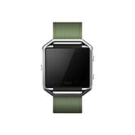 Fitbit Blaze Nylon Band - Uhrarmband