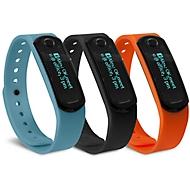 Fitnessarmband Swisstone SW 300, Bluetooth, 10 Tage Laufzeit, inkl Wechselarmbänder