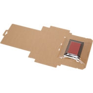 Fixeerverpakkingen, 1-delig, 240 x 156 x 46 mm, 10 st.