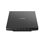 Flachbettscanner Canon LiDE 400, USB 2.0 Hi-Speed C, Auto-Scan, 4.800 x 4.800 dpi, mit Software, bis A4