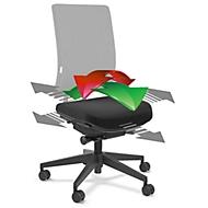 Flexibel zitvlak, voor bureaustoel SSI Project, voor actief beweeglijk zitten