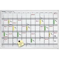 FRANKEN Jahreskalender JetKalender® JK703