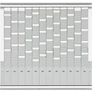 FRANKEN Stecktafel PV-SET 4, 12+2/35