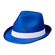 Freizeithut, Blau, Standard, Auswahl Werbeanbringung erforderlich