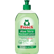 Frosch® Handspül-Lotion Aloe Ve