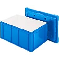 Frosterbox, inkl. Isolierdeckel