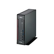 Fujitsu ESPRIMO Q558 - Mini-PC - Core i3 9100 3.6 GHz - 8 GB - 256 GB