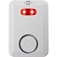 Funk-Alarmanlage Brennenstuhl BrematicPRO, Smart Home Alarmsystem, App-Benachrichtigung