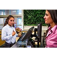 Funkgerät Motorola CLP PMR446, 6 Etagen Reichweite, Push-to-Talk, 8 Kanäle, 14 h Akkulaufzeit, ohne Ladeschale