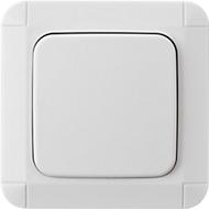 Funkschalter Brennenstuhl Brematic Pro, Smart Home, für innen, 100 m Reichweite, flexibel bedienbar