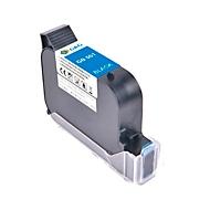 G&G printercartridge GB-001BK Zwart permanent, 42 ml