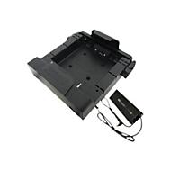 Gamber-Johnson Powered Cradle - Kit - Tablet-Ladestation - mit Lind Auto Stromversorgung