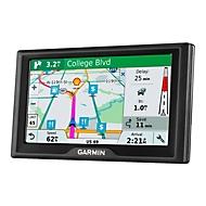 Garmin Drive 51LMT-S - GPS-Navigationsgerät
