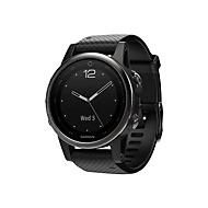 Garmin fenix 5S Sapphire - GPS/GLONASS-Uhr
