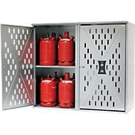 Gasflessenkast voor vloeibaar gas LG.2846