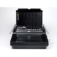 GBC® Kombiniertes Stanz- und Bindegerät CombBind C 340