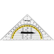 Geometriedreieck, mit Griff