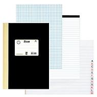 Geschäftsbuch, liniert, A4, 96 Blatt