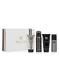 Geschenkset RITUALS Ritual of Samurai – Invigorating Treat, Duschschaum/2-in-1-Shampoo und Duschgel/Rasiercreme/Deodorant