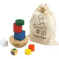 Geschicklichkeitsspiel Crazy Tower