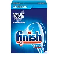 Geschirrreiniger-Pulver Finish Classic, mit Aktiv-Einweichstoffen, Inhalt 4,5 kg