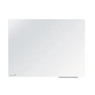 Glasbord Legamaster Colour 7-104543, B 600 x H 800 mm, wit, magnetisch