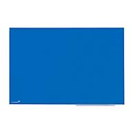 Glasbord Legamaster Colour 7-104835, B 400 x H 600 mm, blauw, magnetisch