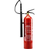 GLORIA Kohlendioxid-Feuerlöscher KS5SE