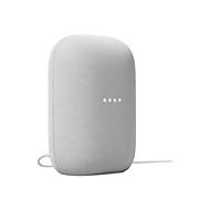 Google Nest Audio - Smart-Lautsprecher - Wi-Fi, Bluetooth - App-gesteuert - zweiweg - Chalk