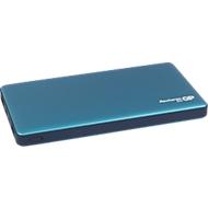 GP Powerbank MP10Ma Teal/Blau, 10.000 mAh, IN: Micro-USB/USB-C, OUT: 2x 5V USB-A/1x 5V USB-C