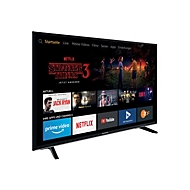 Grundig 43 GUB 7060 - Fire TV Edition 108 cm (43