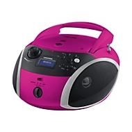 Grundig GRB 4000 BT DAB+ - Ghettoblaster - CD, USB-Host, Bluetooth