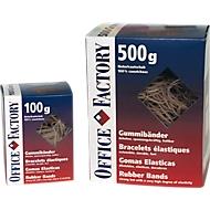 Gummibänder, ø 50 mm, 500 g