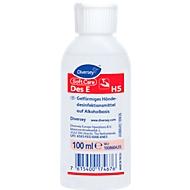 Händedesinfektionsgel Soft Care Des E, Ethanolbasis, parfümfrei, ohne Farbstoffe, 0,1 l