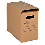 Hängekartei-Klappbox TidyPac, 10 Stück