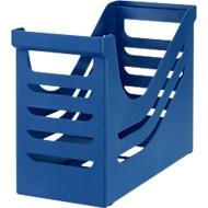 Hängemappen-Box Re-Solution, blau