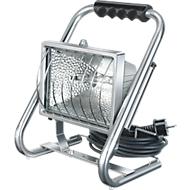 Halogenstrahler 500 W, IP44 von brennenstuhl®