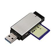 Hama Kartenleser - USB 3.0