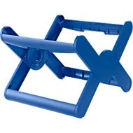 HAN hangmappenrek X-Cross, blauw