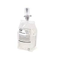 Handdesinfectie navulzak Alkohol Plus, voor dispenser Rubbermaid AutoFoam, 1000 ml