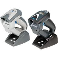 Handscanner DATALOGIC Gryphon GM4130 USB-Kit, weiß