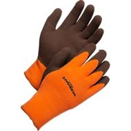 Handschoenen Worksafe H50-462W, EN388/EN511, acryl/latex, koude- en warmtebescherming, maat 9, 6 paar